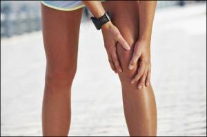 holding-knee