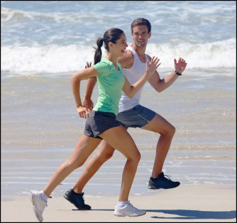 jogging-couple