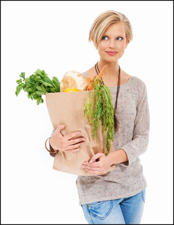 veggie-girl